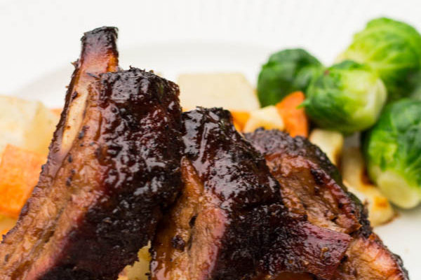 Apple Cider Fall-off-the-Bone Ribs