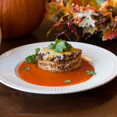 enchilada casserole_cropped