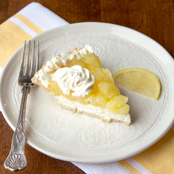 lemon pie cropped