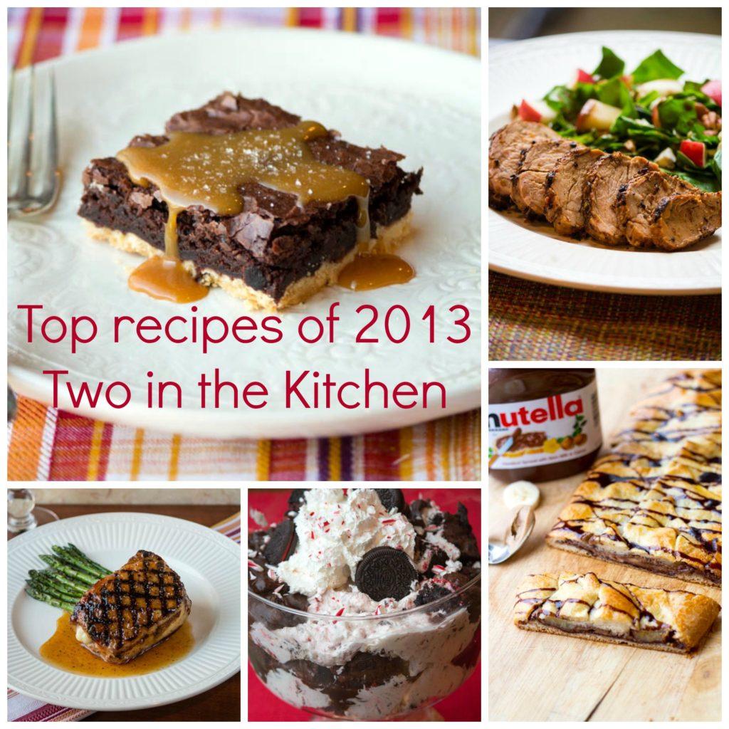top recipes