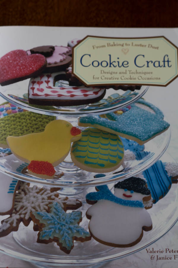 Cookie Craft Book
