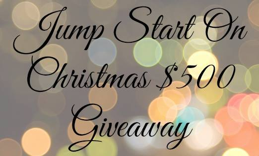 jumpstart on christmas