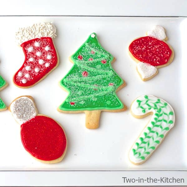 Royal Icing sugar cookies c