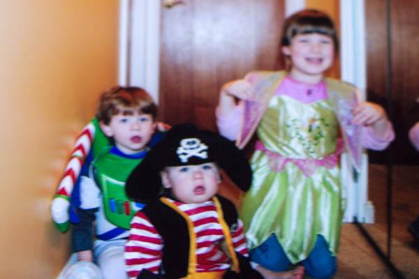 halloween costumes II